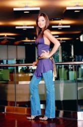 Turkish Singer Hadise A��kg�z