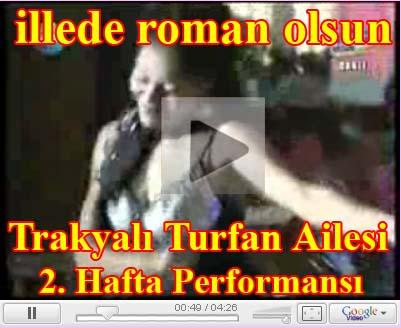 Trakyal� Turfan Ailesi