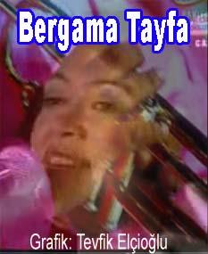 Bergama Tayfa ipek