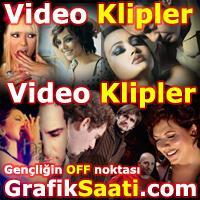 Türkçe müzik dinle video klip izle