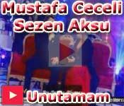 Mustafa Ceceli Sezen Aksu Unutamam D�et video klip izle