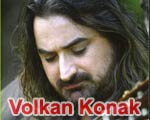 volkan konak �ark�lar� video klipleri