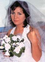 Sibel Can evlilik resimleri d���n foto�raflar� gelinlikli fotolar�